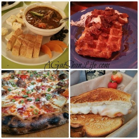 FoodCollageA