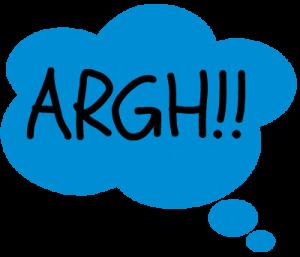 ArghBubble