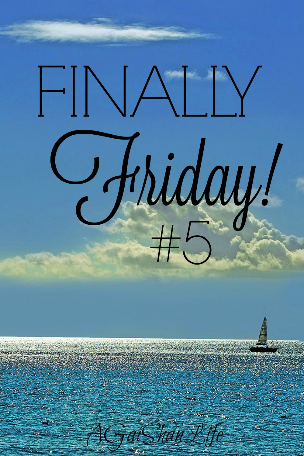 Finally Friday #5: the $100 dinner, puppy doctoring, hunting down a diagnosis