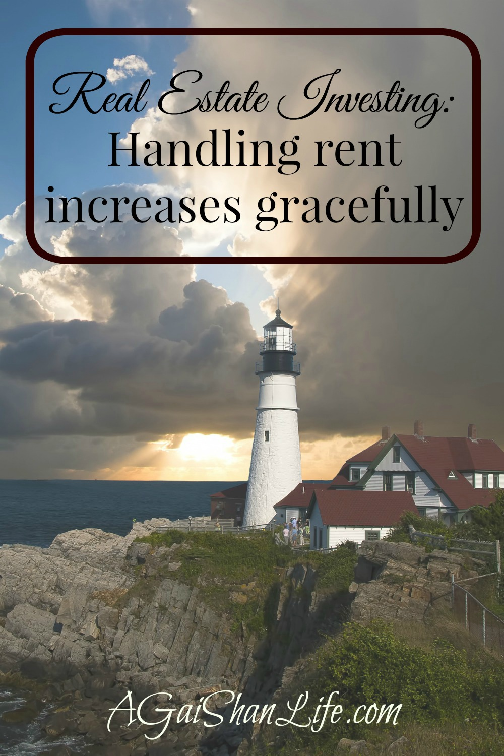 Real estate investing: handling rent increases gracefully