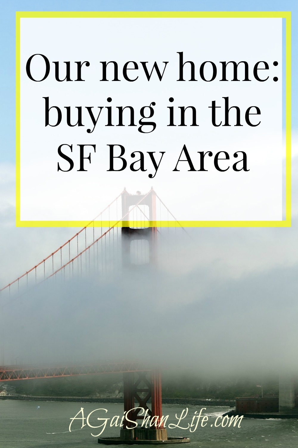 Househunt 2017: buying in the SF Bay Area
